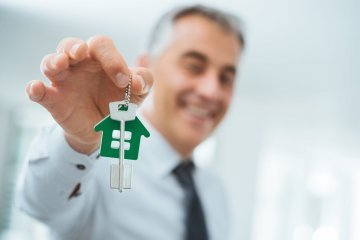 המפתחות לבית משלכם - משכנתא משתלמת